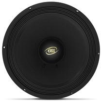 Woofer Eros E-512lc 12 Polegadas Black 500w Rms 4 Ou 8 Ohms