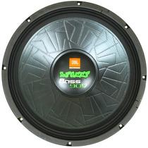 Woofer 15 Jbl Selenium Street Bass 15w4a - 450w Rms