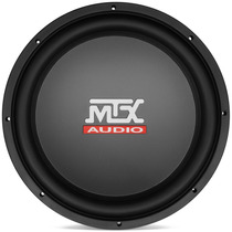 Falante 15 300w Mtx Roadthunder Rt15 04 Audio Subwoofer Trio