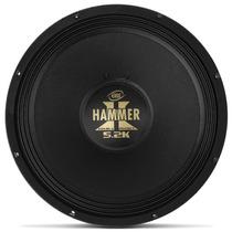 Woofer Eros Hammer 15 2600w E15 5.2k Subwoofer Pancadao Som