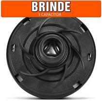 Driver Bravox 140w D2x Fenolico Frequencia Media + Brinde