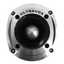 Super Tweeter Profissional Ultravox Utx400 100 Wrms Top !