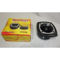 Super Tweeter Booster Bs-305st 2000w 80rms Trio Frequência