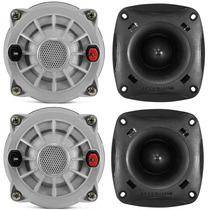 Kit Jbl Selenium 2 D250x + 2 Super Tweeter St200 + Capacitor