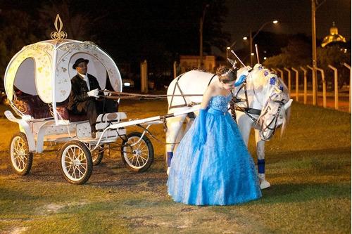 Aluguel De Carruagem Para Casamento Noivas E Debutantes