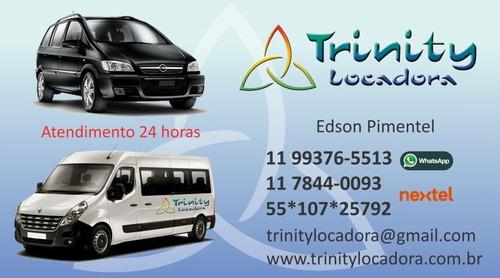 Aluguel De Vans Novas 11 99376-5513 Whatsapp A Partir De