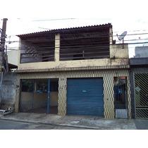 Casa Vila Verde C/ 2 Quarto,sala,cozinha,wc,1 Garagem.