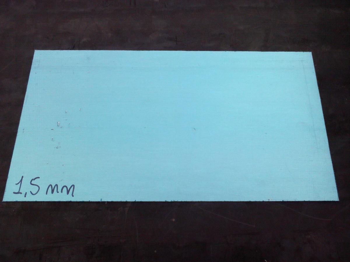 5052 h34 Esp. 1 5 Mm Cortado Sob Medida R$ 20 00 no MercadoLivre #338298 1200x900