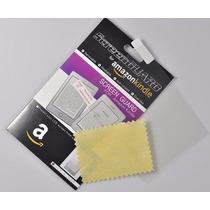 Película Kindle Paperwhite - Todos Os Modelos - 6 Polegadas