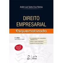 Direito Empresarial Esquematizado - Livro Digital - Epub