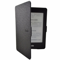 Capa Kindle Paperwhite Ultra Slim - Auto Liga- Nr.1 No Ml