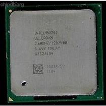 Processador Intel Celeron 2800+raridade + Frete Gratis