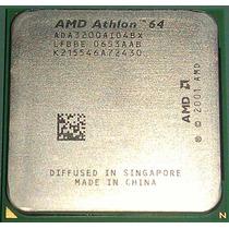 Processador Athlon 64 3200+ Socket 754 Novos.
