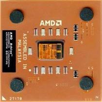 Processador Amd Atlon 2200+raridade + Frete Gratis