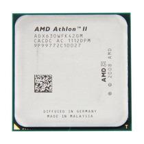 Athlon 2 Ii X4 630 Quad Core 2.8 Ghz Oem Testado E Garantia!