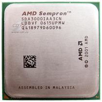 Processador Am2 Semprom 3000+ Perfeito Sda3000iaa3cn !!!!!!!