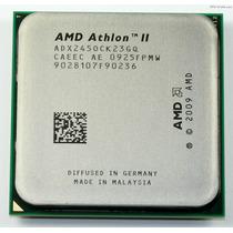 Processador Am2 Am3 Athlon Ii X2 245 Perfeito Garantia !!!
