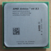 Processador Dual Core Amd Athlon X2 2.9ghz 5600+ Socket Am2