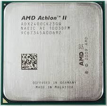 Athlon Ii 2 64 X2 240 2.8ghz Socket Am3 Dual Core C/garantia