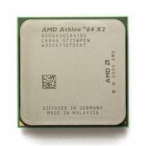 Processador Cpu Amd Athlon 64 X2 4000 Dual-core Oem