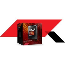 Processador Amd Fx 4300 3.8 Ghz 8mb Socket Am3+ Box