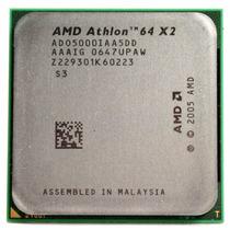 Processador Amd Athlon 64 X2 5000+ Coleer