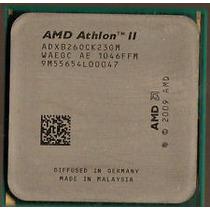Athlon Ii 2 64 X2 B26 3.2ghz Socket Am3 Dual Core E Garantia