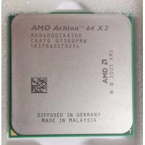 Processador Athlon 64 Dual Core X2 4000+ 2.1 Ghz C/ Garantia