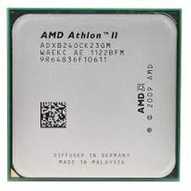 Athlon Ii 2 64 X2 B24 Igual 250 3.0ghz Socket Am3 Dual Core