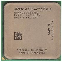 Processador Amd Athlon 64 X2 4000+ 2.1 Ghz Socket Am2