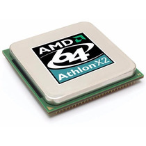 Processador Amd Athlon X2 5000+ Oem - Garantia 3 Meses