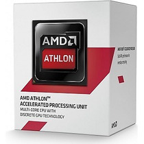 Processador Amd Athlon 5150 Box (socket Am1) Gar. / N.f.