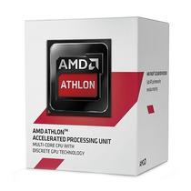 Processador Amd Athlon 5150 Quad Core 1.6g Kabini Am1