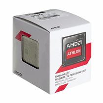 Processador Amd Athlon 5150 (am1) 1.6 Ghz 2mb Quad-core Box