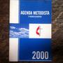 Agenda Metodista 3ª Região Eclediástica 2000
