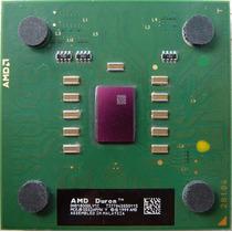 Processador Amd Duron 1.600 Mhz Socket 462 Dhd1600dlv1c