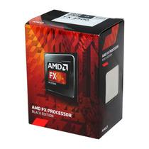 Processador Amd Fx-4300 3.8ghz Am3+ 8mb Cache Box