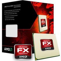 Processador Amd Fx 4300 3.8ghz 8mb Cache Am3+ Fd4300wmhkbox