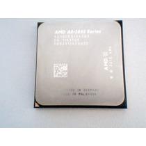 Processador Fm1 A8 3800 2.7ghz Turbo Com Amd Radeon Hd 6550d