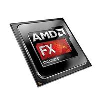Processador Amd Fx-9590 - 4.7ghz (5.0ghz Max Turbo) - Am3+