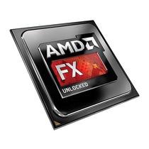 Processador Amd Fx 9590 Octa Core Black Edition 4.7ghz 16mb
