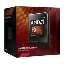 Processador Amd Black Edition Fx 8370e Octa Core 3.3ghz + Nf