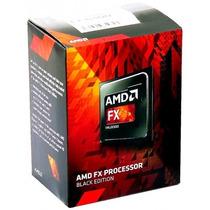 Processador Amd Fx-8320e 4ghz 16mb, Novo, Lacrado.