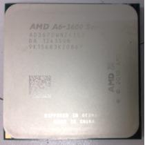 Processador Usado Amd A6 3600 Fm1 65 W