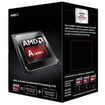 Processador Amd A6 6400k Box (socket Fm2) - Novo/ Nf/ Gar.