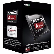 Processador Amd A-serie A10 6800k 4.1ghz 4mb Fm2+ C/cooler
