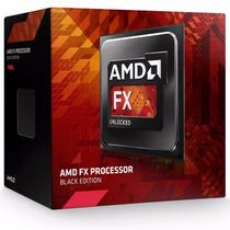 Processador Amd Fx 9590 4.7ghz 16mb Am3+ Box