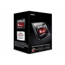 Processador Amd A8 7650k Quad Core 3.3ghz 4mb Fm2+