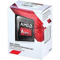 Processador Amd Radeon R7 A10-7800 - 3.9ghz Max Turbo 4mb C