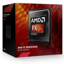 Box Processador Fx-6300 3.5 Ghz Am3+ Amd